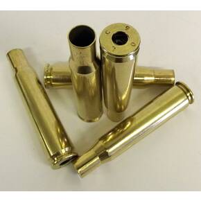 Top Brass Unprimed Remanufactured Rifle Brass .50 BMG 50/ct