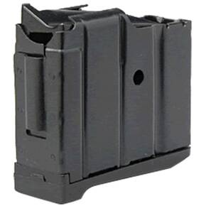 Ruger Rifle Magazine for Mini-14 .223 Rem 5rds Black