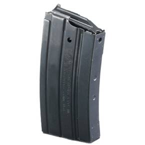 Ruger Rifle Magazine for Mini-14 .223 Rem 20rds Black