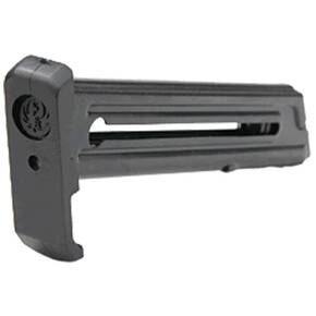 Ruger Handgun Magazine for Mk II 22/45 .22LR 10rds Black