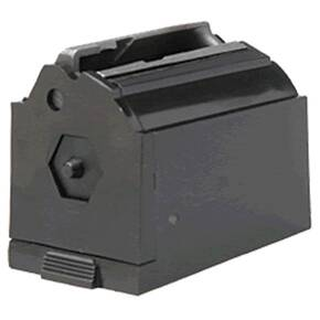 Ruger Rifle Magazine for 77/22 & 77/17 .22 WMR & .17 HMR 9rds Black