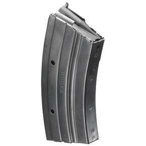Ruger Rifle Magazine for Mini-30 7.62x39mm 20rds Black