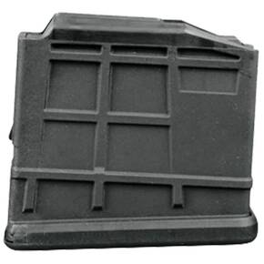 Ruger Rifle Magazine for Gunsite Scout .308 Win 5rds Black Nylon
