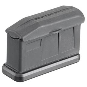 Ruger Rifle Magazine for Gunsite Scout .308 Win 3rds Black Polymer
