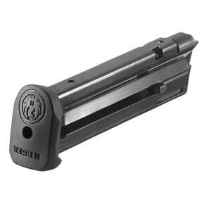 Ruger Handgun Magazine 2-Pack for SR22 .22LR 10rds Black