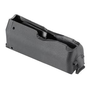 Ruger Long Action Magazine for American Rifle 270 Win and & 30-06 Sprg 4rds Black
