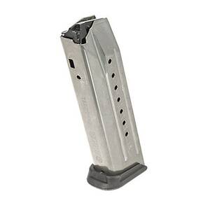 Ruger Handgun Magazine for American Pistol 9mm Luger 17rds Stainless