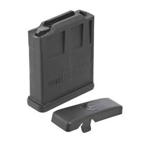 Ruger AI-Style Polymer Magazine for Precision Rifle ..223 Rem/5.56 Nato 10 rds Black