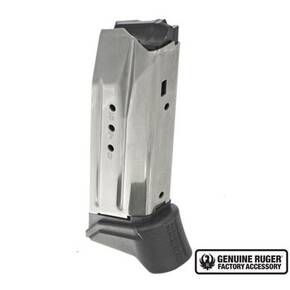 Ruger Handgun Magazine for American Pistol Compact .45 Auto 7rds Stainless