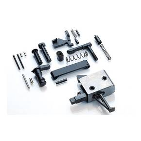 CMC AR Lower Parts Kit with 3.5 lbs Flat Trigger