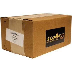 Summit Rifle Ammunition .308 147gr FMJ 500/ct