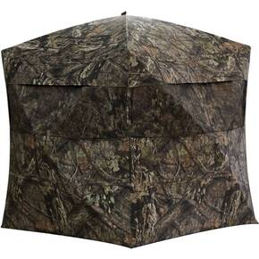 Rhino Blinds R-150 Mossy Oak Break Up Country Blind - 2 or 3-Person