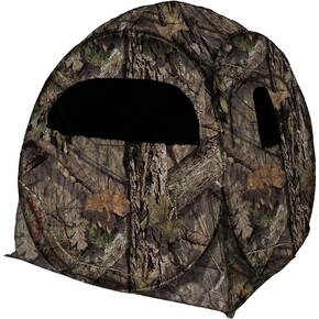 Rhino Blinds R-75 Mossy Oak Break Up Country Blind - 1-Person