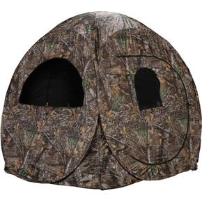 Rhino Blinds R-75 Realtree Edge Blind - 1-Person
