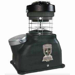 Gamekeeper Capsule Game Feeder CAP-100 100 lb.
