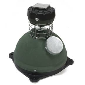 Gamekeeper Capsule Game Feeder CAP-200 200 lb. with Base