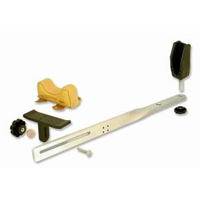 Berry's Mfg VersaCradle Shooting Rest System Kit