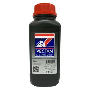 Vectan D-20 Disc Shotgun Powder 1.1 lbs