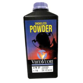 Vihtavouri 3N37 Handgun Smokeless Powder 1 lbs