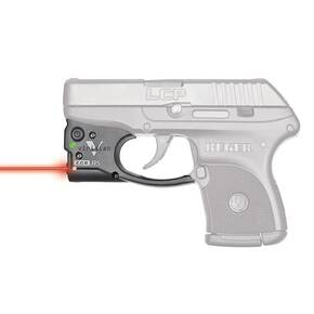 Viridian Reactor R5 Gen 2 Red Laser Sight for Ruger LCP ECR w/ Ambidextrous IWB Holster