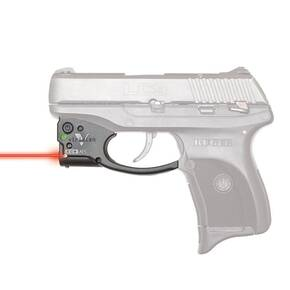 Viridian Reactor R5 Gen 2 Red Laser Sight for Ruger LC9/380 ECR w/ Ambidextrous IWB Holster