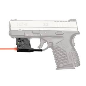 Viridian Reactor R5 Gen 2 Red Laser Sight for Springfield XDs 9/40/45 w/ECR w/Ambidextrous IWB Holster