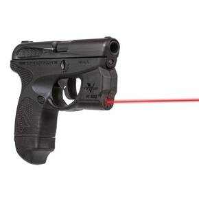 Viridian Reactor 5 Gen 2 Red Laser Sight for Taurus Spectrum w/ Ambidextrous IWB Holster
