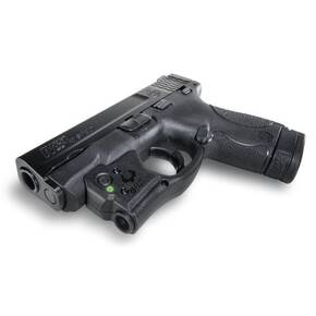 Viridian FACT Weapon Mounted Camera for Ruger LCP featuring ECR Holster