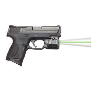 Viridian C5L Green Laser Sight & Tactical Light