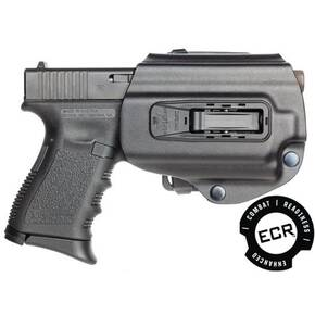 Viridian C5L w/ TacLoc Holster for Glock .17/.19/.22/.23