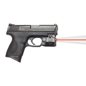 Viridian C5L-R Elite Red Laser Sight & Tactical Light