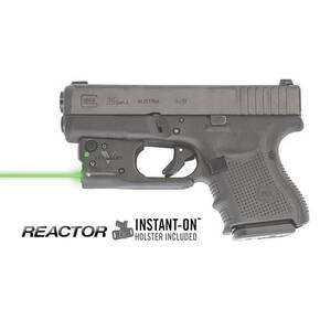 Viridian Reactor 5 Green Laser Sight for Glock 19/23
