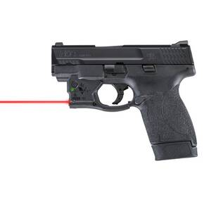 Viridian Reactor Elite Red Laser Sight For Smith & Wesson M&P Shield 45