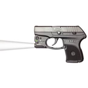 Viridian Reactor TL World's 1st Pocket Pistol Light w/Holster