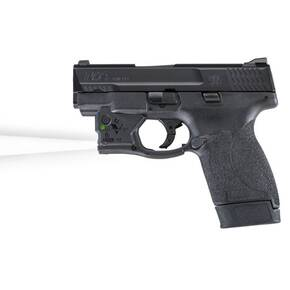 Viridian Reactor Tactical Light for Smith & Wesson M&P Shield 45 ACP