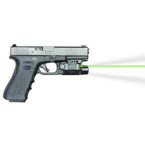 Viridian X5L Green Laser Sight & Tactical Light