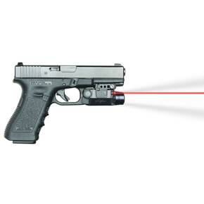 Viridian X5L-R Red Laser Sight & Tactical Light