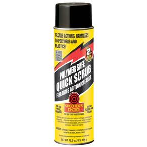 Shooters Choice PSD Polymer Safe Quick Scrub 12oz
