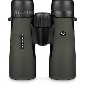 Vortex Diamondback HD Roof Prism Binocular - 8x42