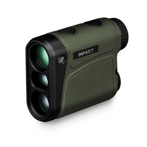 Vortex Impact 850 Rangefinder - 6x20mm Black/Forrest Green