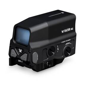 Vortex Razor AMG UH-1 Holographic Sight - 1 MOA Dot