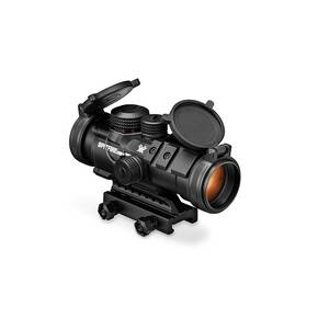 Vortex Spitfire 3x Prism Scope - EBR-556B MOA Reticle Matte Black