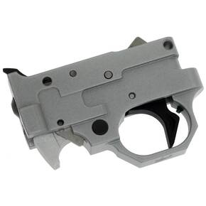 Volquartsen Drop-In Trigger Guard 2000 #TG2000 for Ruger 10/22 - Silver
