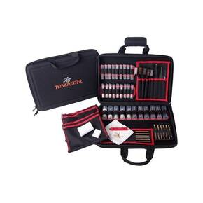 DAC 68pc. Super Deluxe Universal Guncare Kit