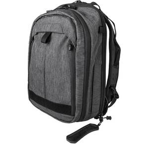 Vertx EDC Transit Sling - GEN II Heather BLACK