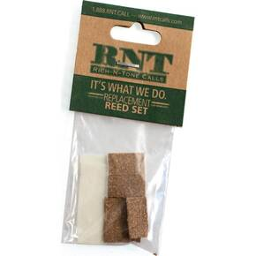 RNT Single Reed Replacement Set