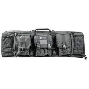 "Drago Gear 36"" Single Tactical Gun Bag Gray"