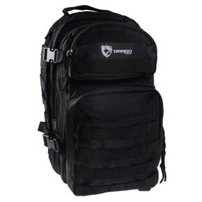 "Drago Gear Scout Backpack 1-day Pack 16"" x 10"" x 10"" - Black"