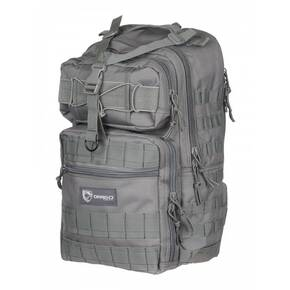 Drago Atlus Sling Backpack - Gray