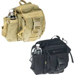 Drago Hiker Shoulder Pack - Two Colors